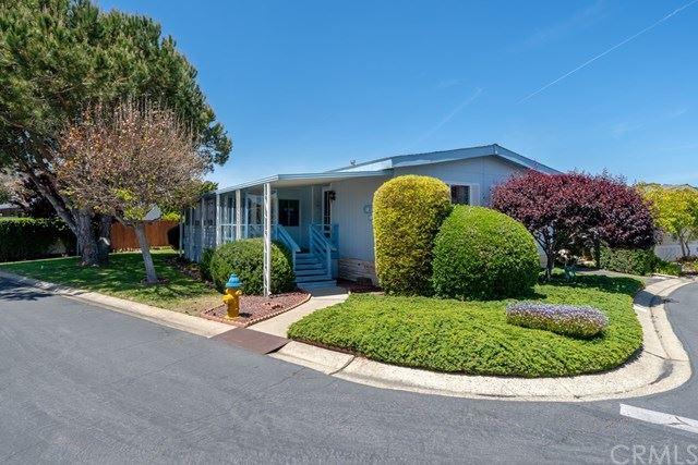 Photo of 633 Ramona Avenue #112, Los Osos, CA 93402 (MLS # SC21091123)