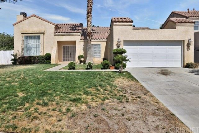 37252 Little Sycamore Street, Palmdale, CA 93552 - MLS#: SR21101123