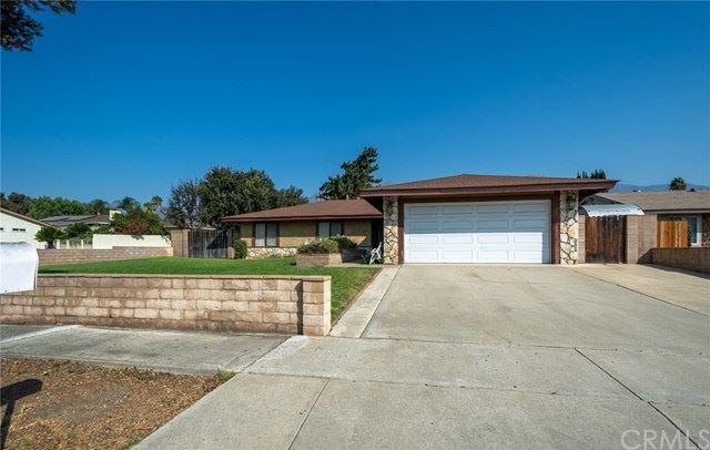 8600 Hawthorne Street, Rancho Cucamonga, CA 91701 - MLS#: SW20201123