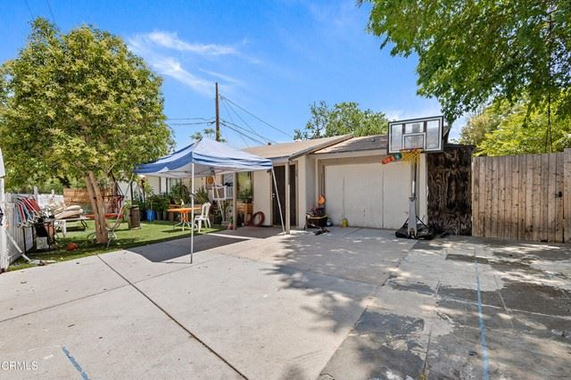 78 and 80 Fairview Road, Thousand Oaks, CA 91362 - MLS#: V1-6123