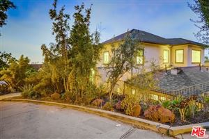 Photo of 4357 CEDARHURST Circle, Los Angeles, CA 90027 (MLS # 19435124)