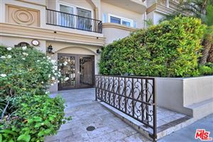Photo of 118 S CLARK Drive #203, West Hollywood, CA 90048 (MLS # 19486124)