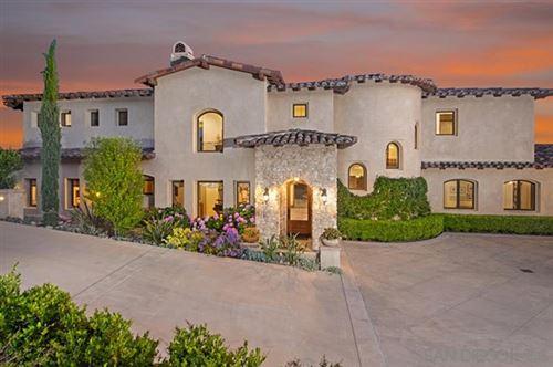Photo of 7258 Camino De Arriba, Rancho Santa Fe, CA 92067 (MLS # 200019124)