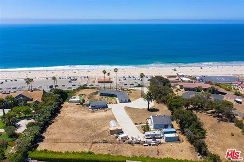 Photo of 29851 Pacific Coast Highway, Malibu, CA 90265 (MLS # 20618124)