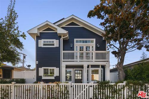 Photo of 655 Ozone Street, Santa Monica, CA 90405 (MLS # 20634124)