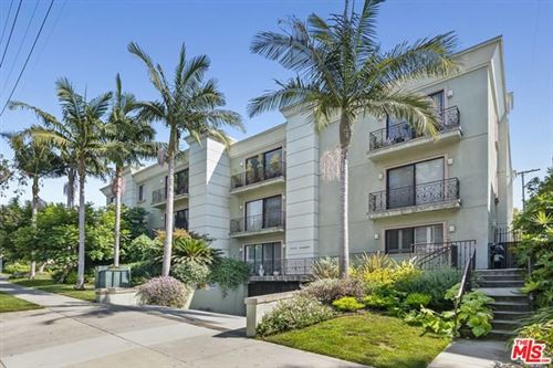 Photo of 16000 W Sunset Boulevard #102, Pacific Palisades, CA 90272 (MLS # 21679124)