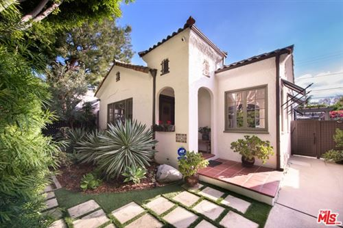 Photo of 8820 Ashcroft Avenue, West Hollywood, CA 90048 (MLS # 21687124)