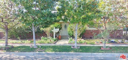Photo of 321 S Rosebay Street, Anaheim, CA 92804 (MLS # 21729124)