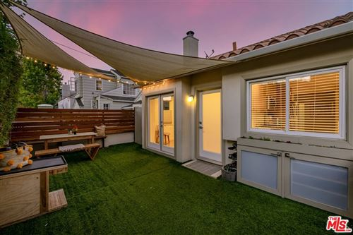 Photo of 686 Swarthmore Avenue, Pacific Palisades, CA 90272 (MLS # 21760124)