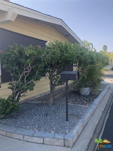 Photo of 382 Club Circle Drive, Palm Springs, CA 92264 (MLS # 21762124)