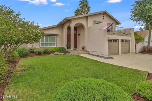 Photo of 764 San Doval Place, Thousand Oaks, CA 91360 (MLS # 221003124)