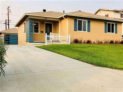 Photo of 11423 Miloann Street, Arcadia, CA 91006 (MLS # AR20191124)