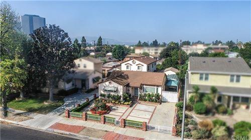 Photo of 409 N Avon Street, Burbank, CA 91505 (MLS # BB21205124)