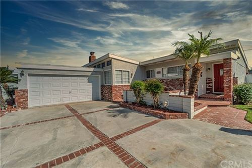 Photo of 15432 Hornell Street, Whittier, CA 90604 (MLS # MB20217124)