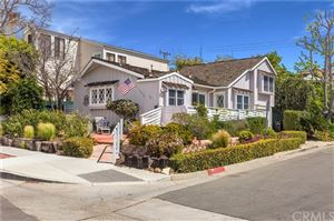 Photo of 500 Acacia Avenue, Corona del Mar, CA 92625 (MLS # NP19073124)