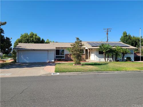 Photo of 10411 Dewey Drive, Garden Grove, CA 92840 (MLS # OC21201124)