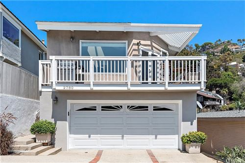 Photo of 2780 Highland Way, Laguna Beach, CA 92651 (MLS # OC21222124)
