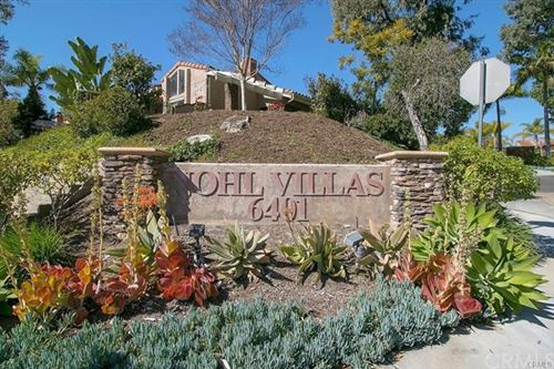Photo of 6401 E Nohl Ranch  #99 Road, Anaheim Hills, CA 92807 (MLS # PW20035124)