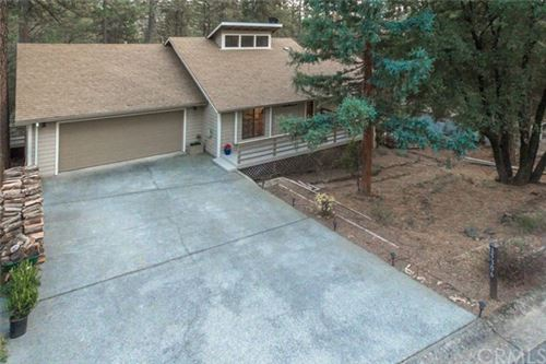 Photo of 15306 Forest Ranch Way, Forest Ranch, CA 95942 (MLS # SN19268124)