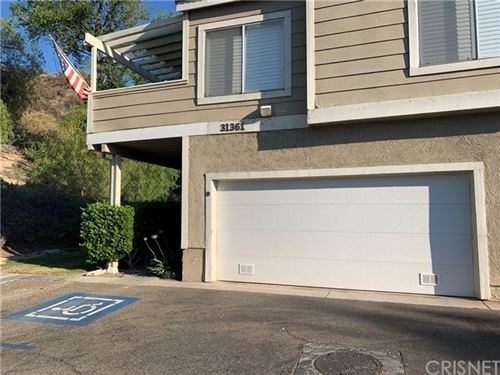 Photo of 31361 The Old Road #D, Castaic, CA 91384 (MLS # SR21134124)