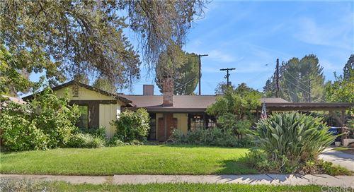 Photo of 23114 Covello Street, West Hills, CA 91307 (MLS # SR21210124)