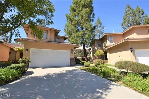 Photo of 1707 Shady Brook Drive, Thousand Oaks, CA 91362 (MLS # V1-5124)
