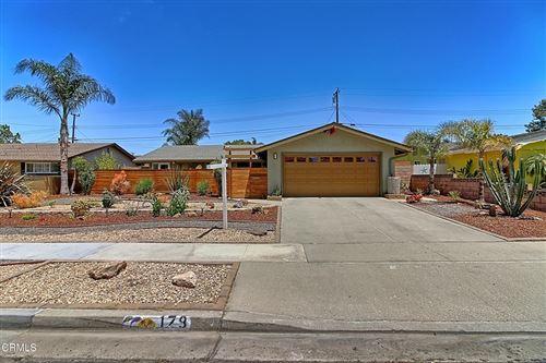 Photo of 178 Rubio Avenue, Camarillo, CA 93010 (MLS # V1-6124)