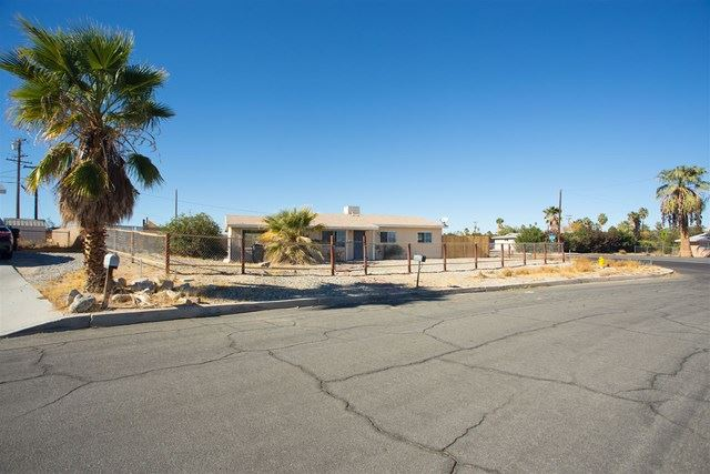 Photo of 73353 YUCCA AVE., 29 Palms, CA 92277 (MLS # 200053124)