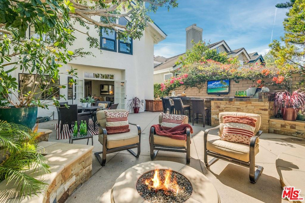 7501 W W. 82nd Street, Playa del Rey, CA 90293 - MLS#: 21793124