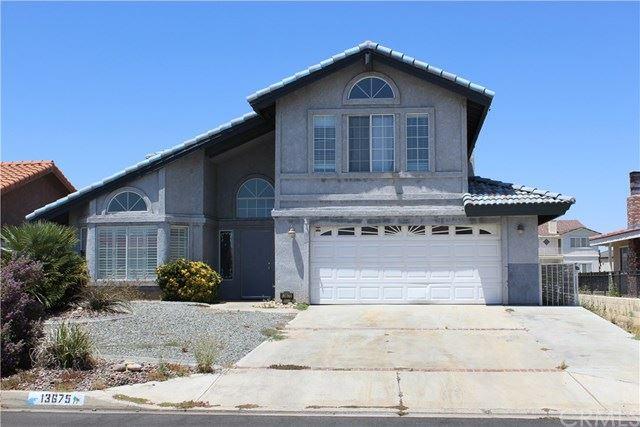 13675 Sea Gull Drive, Victorville, CA 92395 - #: CV20141124