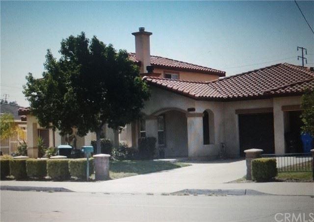 155 E 2nd Street, San Bernardino, CA 92408 - MLS#: CV21149124