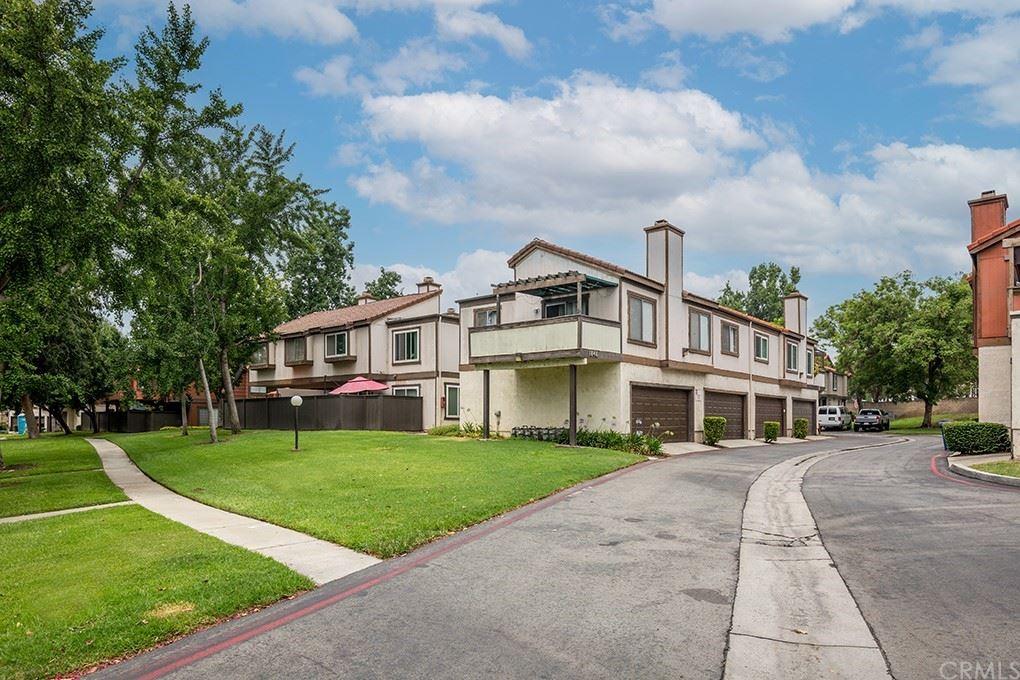 1846 N Vineyard Avenue #D, Ontario, CA 91764 - MLS#: CV21180124
