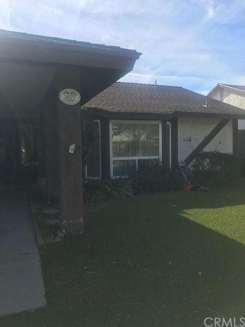 2677 Irvington Avenue, San Bernardino, CA 92407 - MLS#: EV20245124