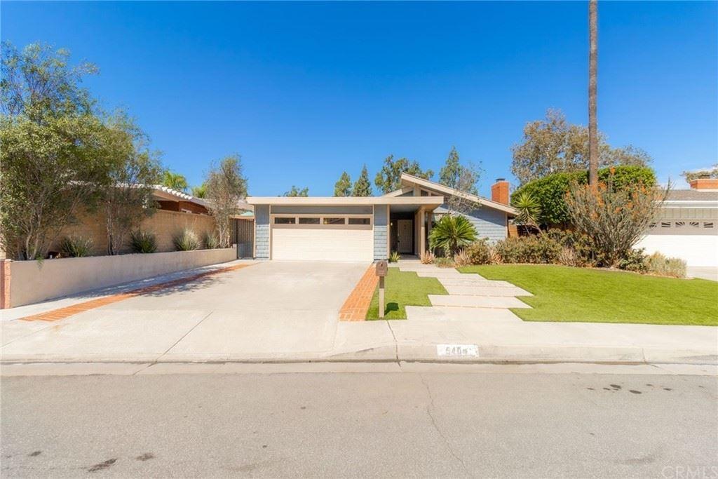 6409 E Via Estrada, Anaheim, CA 92807 - MLS#: LG21223124