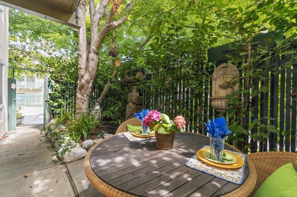 819 Humboldt Street #102, San Mateo, CA 94401 - MLS#: ML81856124