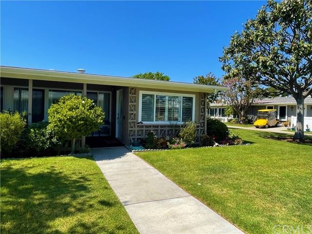 Photo of 13260 St. Andrews Dr. M10-#255A, Seal Beach, CA 90740 (MLS # PW21097124)