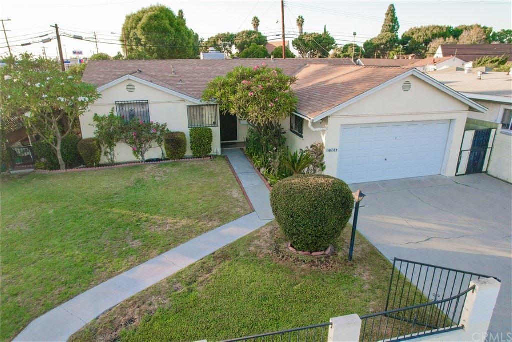 10049 Victoria Avenue, Whittier, CA 90604 - MLS#: PW21232124