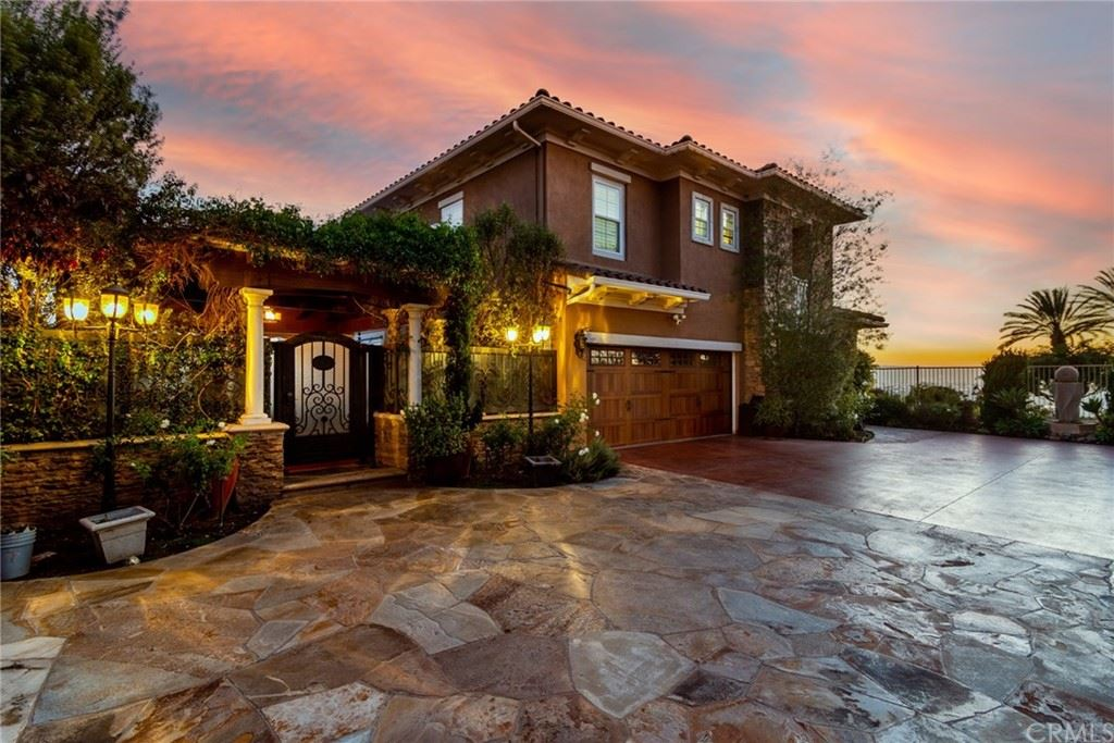 2217 Westwind Way, Signal Hill, CA 90755 - MLS#: RS21208124