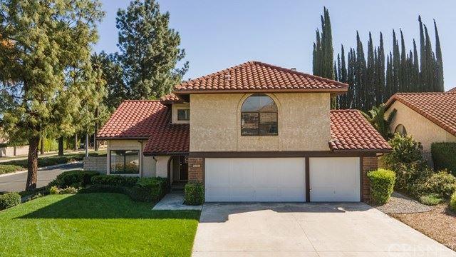 23650 Arminta Street, West Hills, CA 91304 - MLS#: SR21072124