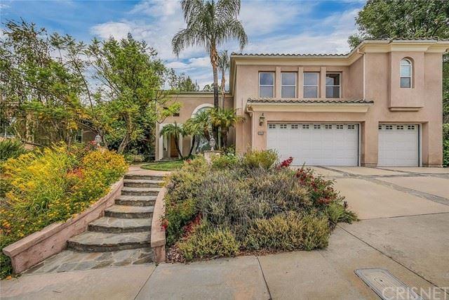 24241 Hillhurst Drive, West Hills, CA 91307 - MLS#: SR21132124