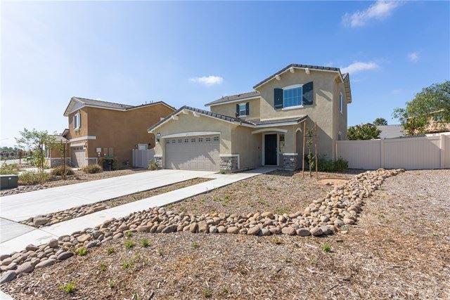 746 Avenida Del Rio, San Jacinto, CA 92582 - MLS#: SW20160124