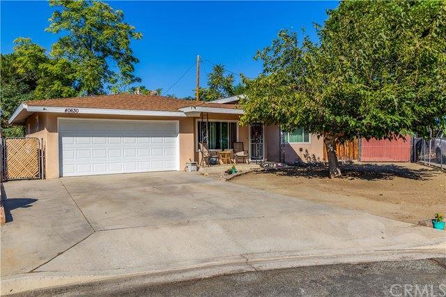 Photo of 40630 Rosalie Avenue, Hemet, CA 92544 (MLS # SW20221124)