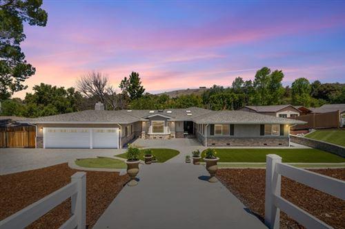 Photo of 1553 El Dorado Drive, Thousand Oaks, CA 91362 (MLS # 221002125)
