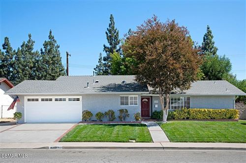 Photo of 1660 Olympic Street, Simi Valley, CA 93063 (MLS # 221005125)