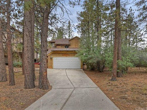 Photo of 904 Raleigh Drive, Big Bear, CA 92314 (MLS # EV21169125)
