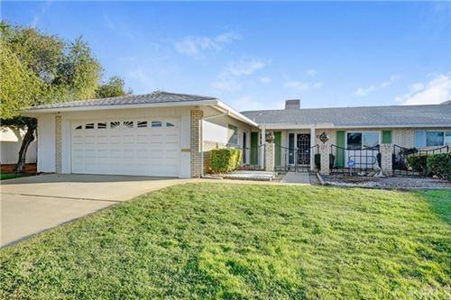 Photo of 26545 Mccall Boulevard, Menifee, CA 92586 (MLS # IV19274125)