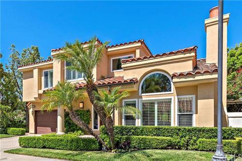 Photo of 3131 Corte Hermosa, Newport Beach, CA 92660 (MLS # NP20114125)