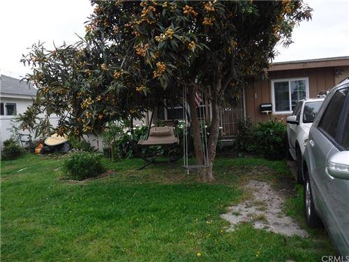 Photo of 12072 Dunklee Lane, Garden Grove, CA 92840 (MLS # PW21175125)