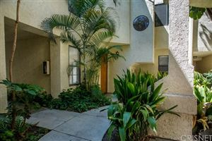 Photo of 13825 Beaver Street #61, Sylmar, CA 91342 (MLS # SR19216125)