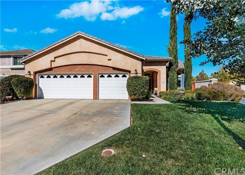 Photo of 39715 School House Way, Murrieta, CA 92563 (MLS # SW21042125)